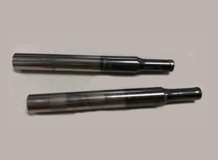 冲头焊接方法(钨钢与高速钢)异型材料焊接
