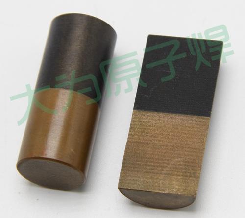 异种金属焊接技术特点
